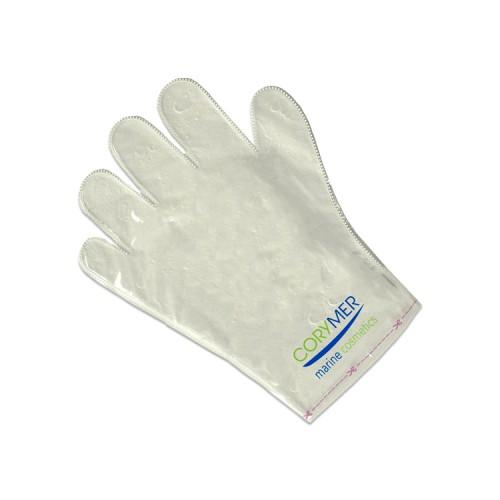 3 sets zachte handen maskers